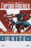Captain America: White [Softcover]