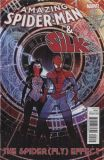 Amazing Spider-Man and Silk: The Spider(Fly) Effect (2016) 02