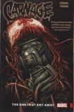 Carnage (2016) TPB 01: The One that got away