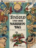 Isnogud (1974) SC 08: Isnogud und der Narrentag
