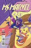 Ms. Marvel (2016) 06