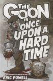 The Goon (2003) TPB 15: Once Upon a Hard Time