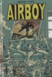 Airboy (2015) The Deluxe Edition HC