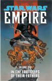Star Wars: Empire TPB 6: In the Shadows of their Fathers