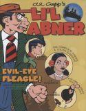 Lil Abner Volume (2010) 08 HC: 1949-1950