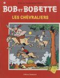 Bob et Bobette (1945) 136: Les chèvraliers