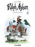 Ralph Azham 08: Niemand fängt einen Fluss