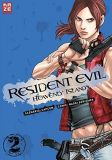 Resident Evil - Heavenly Island 02