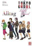 Tokyo Ghoul: Alltag (Light Novel)