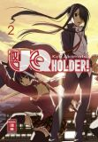 UQ Holder! 02