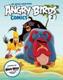 Angry Birds - Die neuen Abenteuer 02: Aufregung auf der Vogelinsel
