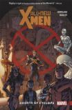 All-New X-Men (2016) TPB 01: Inevitable - Ghosts of Cyclops