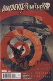 Daredevil/The Punisher (2016) 01