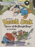 Donald Duck by Carl Barks (2011) HC 08: Terror of the Beagle Boys