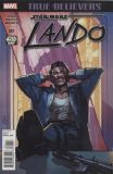 True Believers: Lando (2015) 01