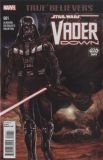 True Believers: Vader Down (2016) 01