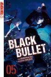 Black Bullet Novel 05 (Roman)