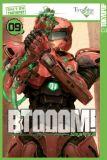 BTOOOM! 09
