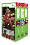 BTOOOM! Box 3