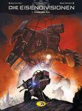 Die Eisendivisionen 01: Das rote Kommando