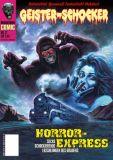 Geister-Schocker 17: Horror-Express
