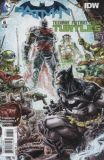 Batman/Teenage Mutant Ninja Turtles (2016) 06