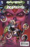 Harley Quinn And Her Gang of Harleys (2016) 02