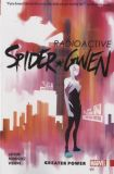 Spider-Gwen (2016) TPB 01: Greater Power