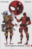 Spider-Man/Deadpool (2016) TPB 00: Dont call it a Team-Up