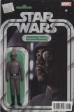 Darth Vader (2015) 20 [Action Figure Cover]