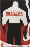 American Monster (2016) 03