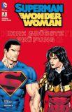 Superman/Wonder Woman 03: Ihre grösste Prüfung