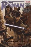 Kanan - The Last Padawan (2015) TPB 02: First Blood