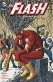 The Flash (1987) by Geoff Johns TPB 02