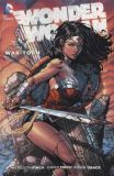 Wonder Woman (2012) TPB 07: War-Torn