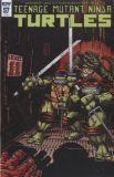 Teenage Mutant Ninja Turtles (2011) 57 [Retailer Incentive Cover]