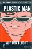 DC Comics Graphic Novel Collection 45: Plastic Man - Auf der Flucht