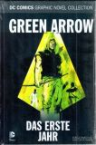 DC Comics Graphic Novel Collection 46: Green Arrow - Das erste Jahr