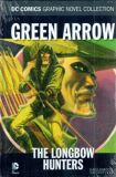 DC Comics Graphic Novel Collection 57: Green Arrow - The Longbow Hunters