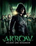 Arrow: Helden und Schurken (2016) HC