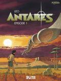 Antares Episode 01