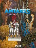 Antares Episode 05