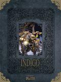 Indigo - Gesamtausgabe (Splitter Jubiläumsband)