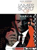 James Bond 007 01: VARGR (reguläre Edition)