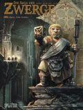 Die Saga der Zwerge 03: Aral vom Tempel