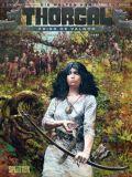 Die Welten von Thorgal - Kriss de Valnor 6: Die Insel der verlorenen Kinder