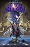 A House Divided 01: Ein gefährliches Erbe
