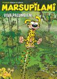 Marsupilami 05: Viva Palumbien!