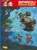 Spirou und Fantasio 53: Der Zorn des Marsupilamis