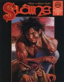 The Collected Slaine (1993) TPB